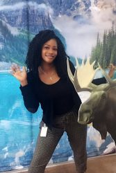 SONYA MONTAQUE, Talent Acquisition Manager