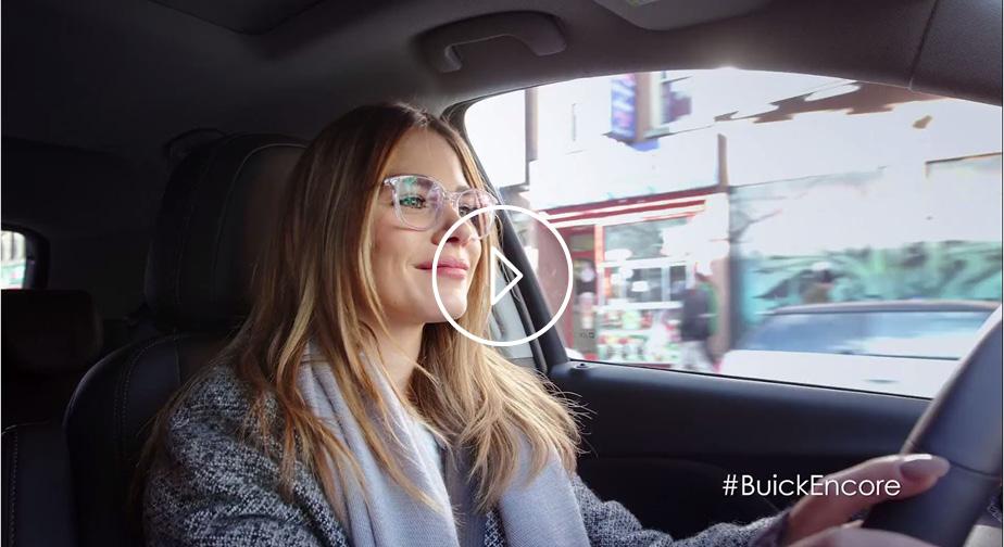 Buick -  4,500,000 views