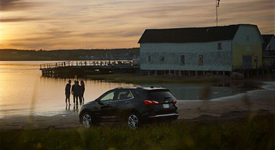 Chevrolet - Le Rêve canadien image