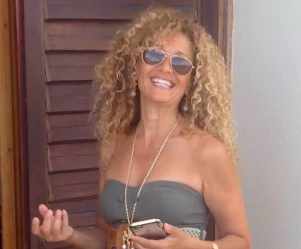 NADINE GAD, Account Director