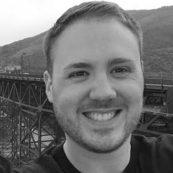 ANDREW BROWN, Digital Account Supervisor