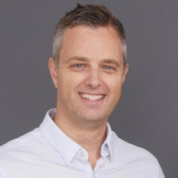 NEILL BROWN, Managing Director