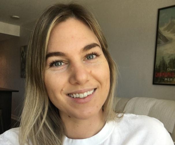 SAMANTHA KAMIEL, Digital Strategist