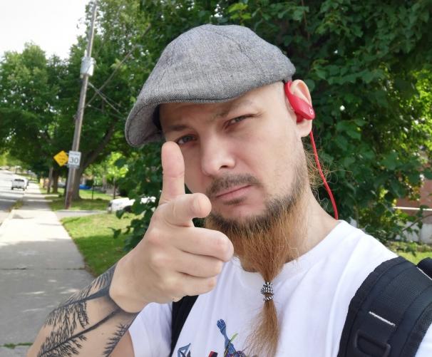 OLEG RUMIANCEV, Senior SharePoint developer