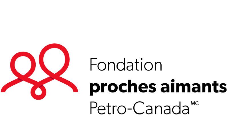 DANS LE CADRE DE SA PREMIÈRE CAMPAGNE, LA FONDATION PROCHES AIMANTS<sup>MC</sup> PETRO-CANADA MET À L'HONNEUR LES PROCHES AIDANTS DU CANADA