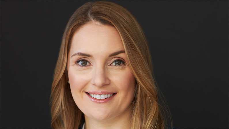 MICHELLE ABOUD JOINS MCCANN MONTREAL  AS SVP, MANAGING DIRECTOR