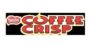 Coffee Crisp logo